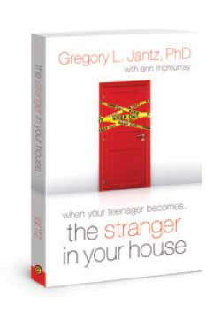 The Stranger in Your House by Gregory Jantz, PhD