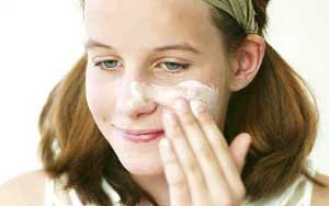Teen Skin Care Regimen