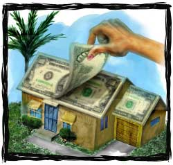 Reverse-Mortgages