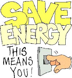Energy Efficiency Tips