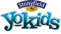 Stonyfield Organic YoKids