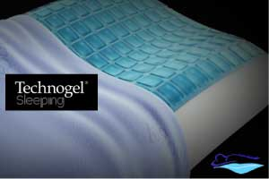 Technogel Anatomic King Size Pillow