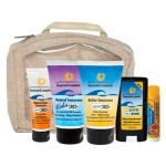 Beyond Coastal Sun Care Fun in the Sun Natural Sunscreen
