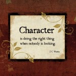 Character Building Tips for Kids from Two Leading Children's Authors ~ How Best to Raise Little Angels!