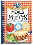 Gooseberry Patch Meals in Minutes 10th Anniversary Edition Cookbook