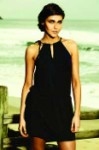 Guria Beachwear Beachside Cover-Up