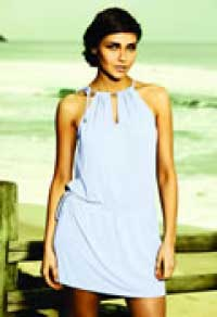 Guria Beachwear Cover-Up