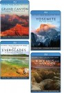 National Parks on Blu-ray