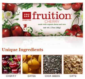 PROBAR fruition Variety 12-Pack