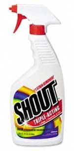 Shout-Trigger