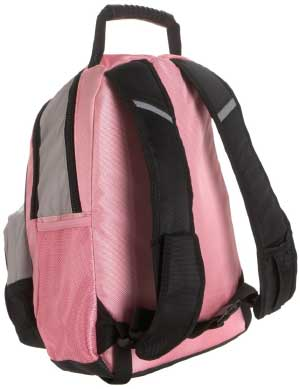 iSafe School Backpack