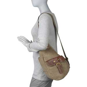 AmeriBag Browning Billings Healthy Back Bag Tote