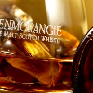 Glenmorangie Scotch and Wine Dinner
