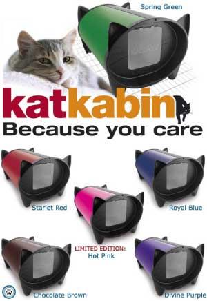 KatKabin DezRez