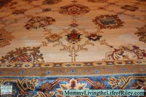 Mohawk Home Multicolor Select Versailles Area Rug in Istanbul