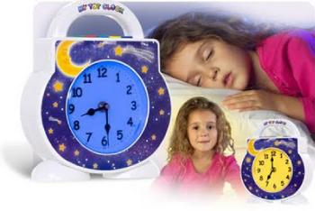 My Tot Clock