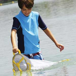 Educational Insights GeoSafari Plankton Net