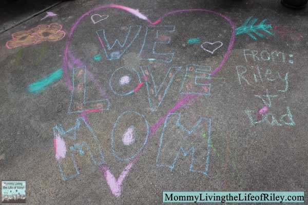 We Love Mom