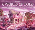 A World of Food by Carl Warner