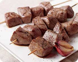 Schwan's Beef Sirloin Tips