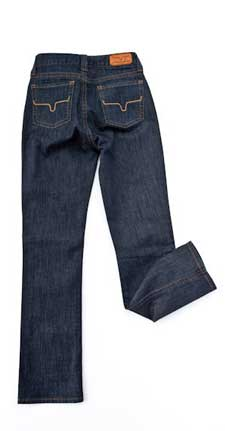 All USA Clothing.com The Betty Women's Jean