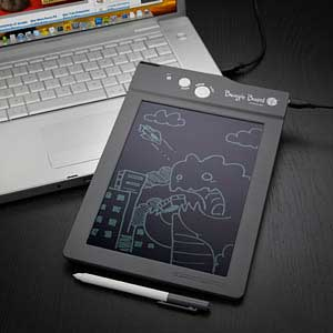 Boogie Board Rip LCD Writing Tablet
