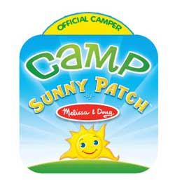 Sunny Patch Outdoor Toy Collection