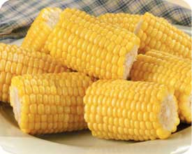 Schwan's Mini Super Sweet Corn on the Cob