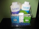 Ivory Soap Gift Basket