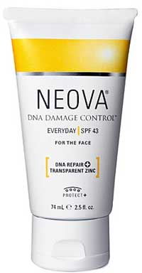 Neova DNA Damage Control EVERYDAY For the Face Sunscreen