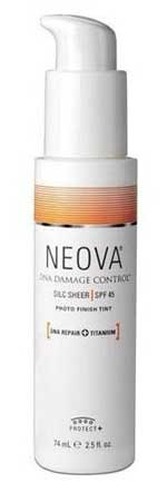 Neova DNA Damage Control SILC SHEER 2.0 Sunscreen