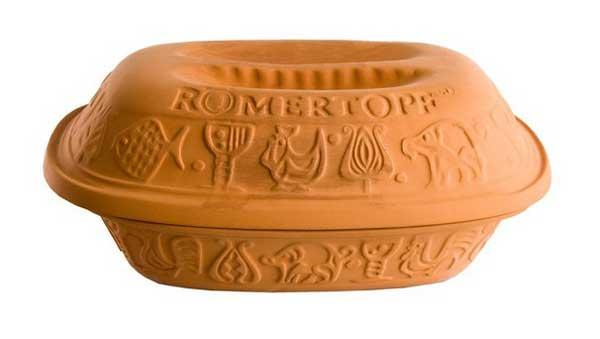 Reco Romertopf Clay Baker No. 111