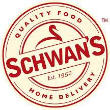 Schwan's Home Service