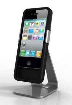 AUDIOGLOVE iPhone 4 Case