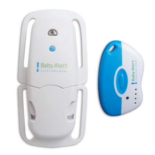 ChildMinder Smart Clip System from Baby Alert International