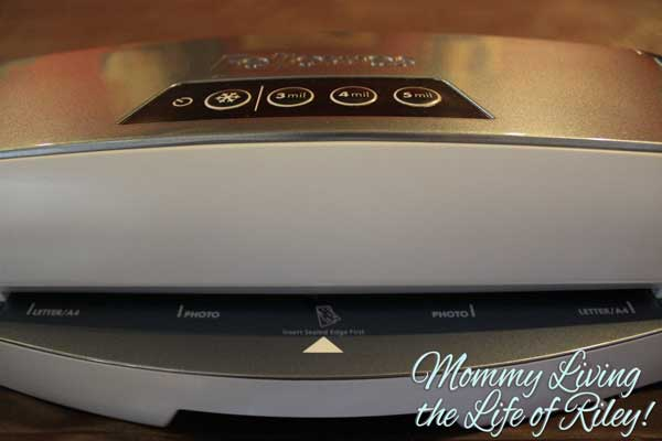 Fellowes Saturn 2 95 Laminating Machine