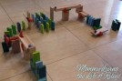 HABA Building Blocks - Basic Pack Domino