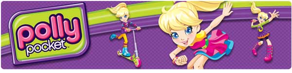 Polly Pocket