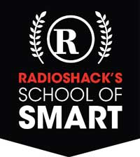 RadioShack's School of Smart