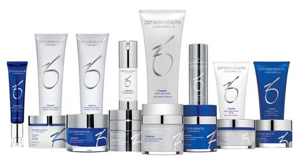 ZO Skin Health Product Line