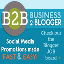 Business 2 Blogger