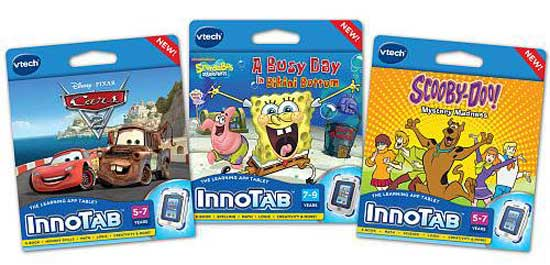 VTech Innotab 2 Educational Toys for Kids