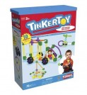 The Zen of Tinkertoys: Keeping Toddlers Happy Since 1913