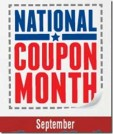 National Coupon Month