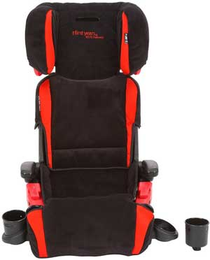 The First Years Compass B570 Pathway Toddler Booster Seat