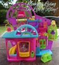 Embark on an Imaginative Adventure with Mattel's Polly Pocket Toys