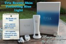 Tria Beauty Blue Light Acne Treatment
