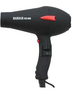 BARBAR Italy 3800 Hair Dryer