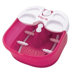 Beauty Chic Pampering Foot Spa
