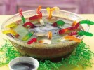How to Make Halloween Punch and Other Frightfully Fun Foods